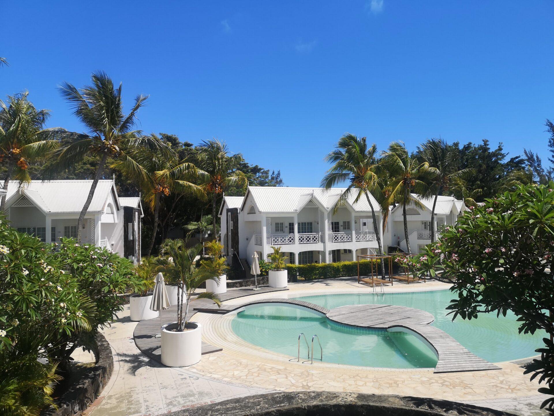Quarantine in Mauritius