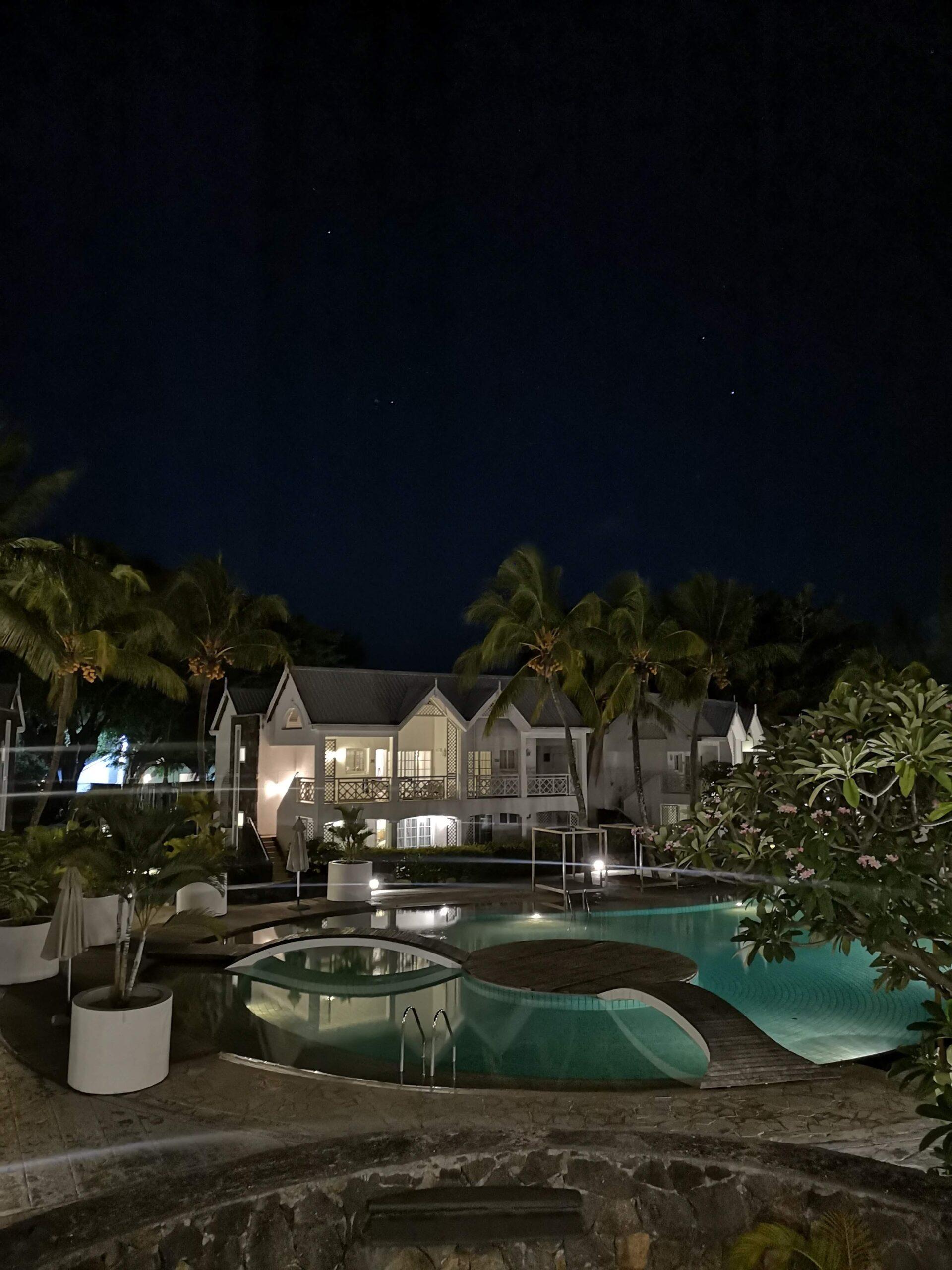 sealife hotel