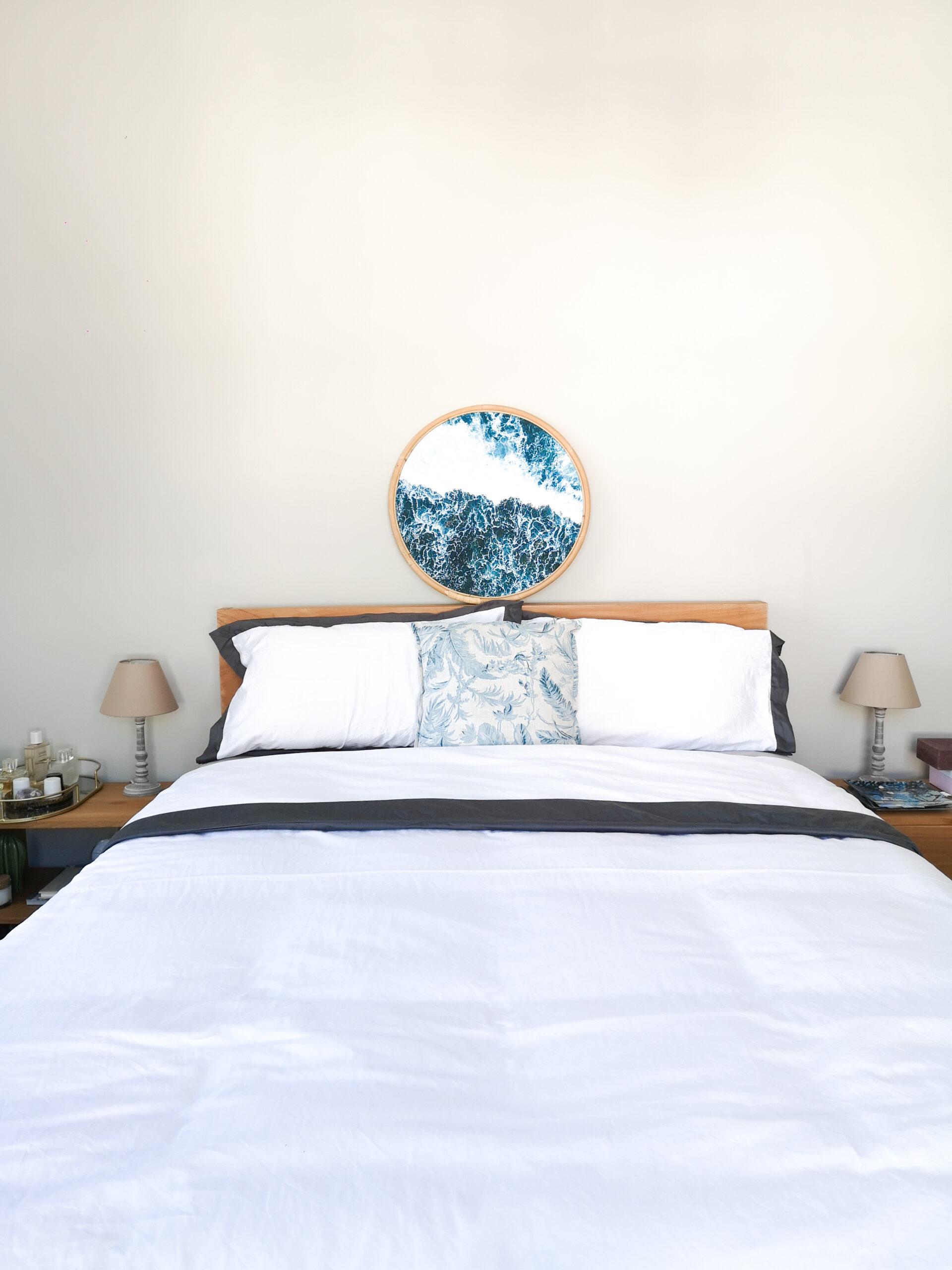 Mysa bed linen