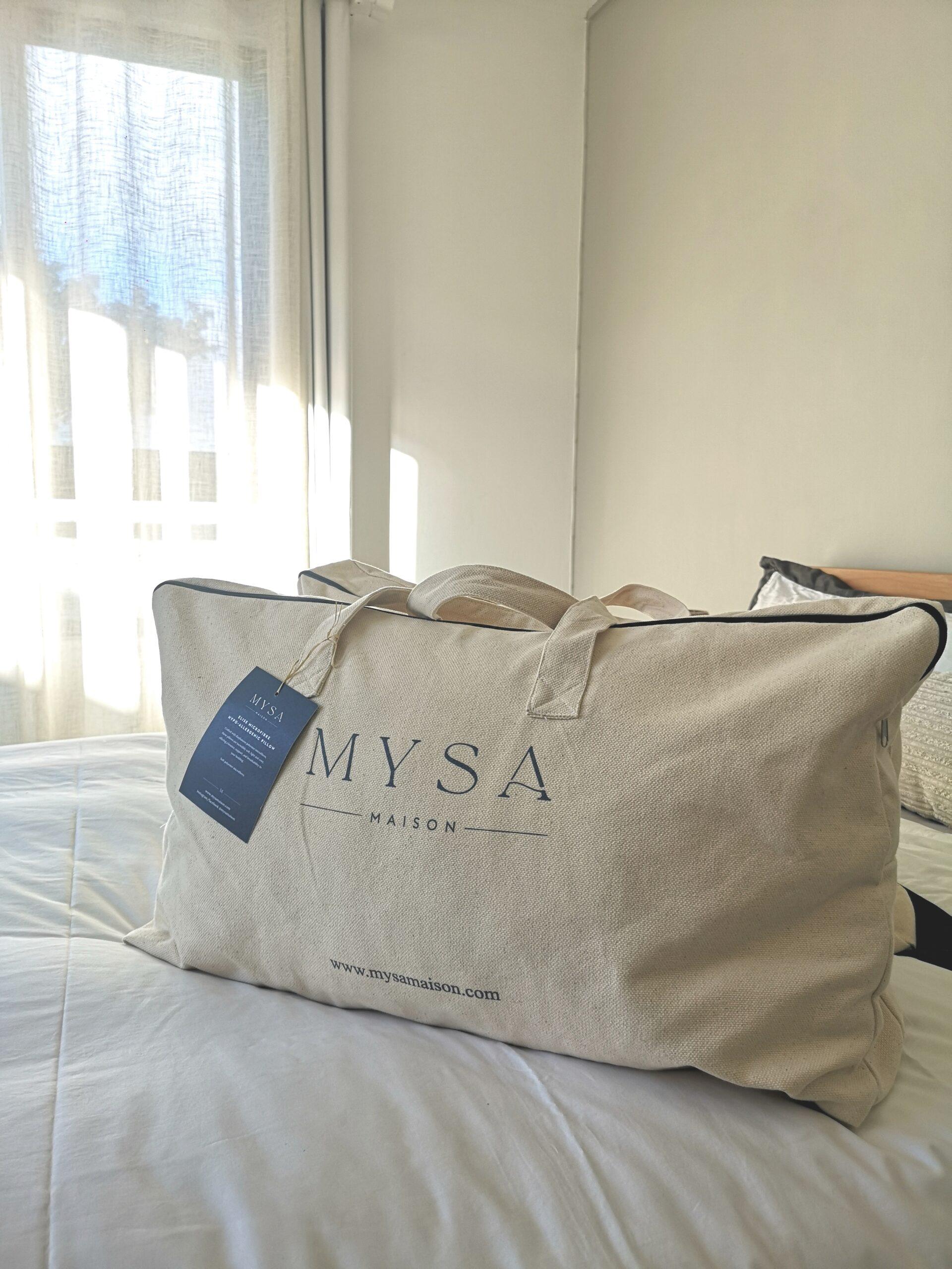 Mysa maison